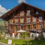 Hotel Pictures: Bio-Hof Maiezyt, Habkern