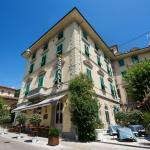 Golf Hotel Corallo, Montecatini Terme