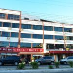 De Rose Palace Hotel, Torres