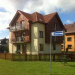Apartamenty Łeba, Łeba
