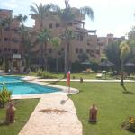 Apartment Costalita Saladillo, Estepona