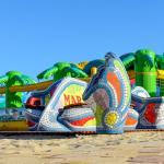 Marseille Resort,  Zatoka