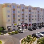 Club 36 Resort, Las Vegas