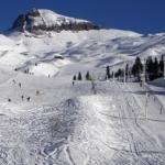 Rental Apartment Andromede VIII - Flaine,  Flaine