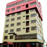 Hotel Santa Maria,  Lima