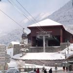 Rental Apartment Golf - Cauterets, Cauterets