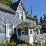 Hotel Pictures: 23Maple, Haliburton