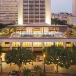 The Westgate Hotel, San Diego