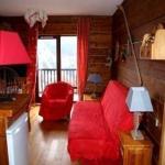 Rental Apartment Andromede VI - Flaine,  Flaine