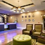BEST WESTERN PLUS San Pedro Hotel & Suites, San Pedro