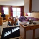Rental Apartment Hameau Appartements II - Flaine, Flaine