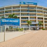 Rays Resort,  Gold Coast