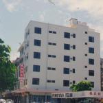 Hotel Kinabalu, Kota Kinabalu
