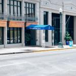 The Remington Suite Hotel and Spa, Shreveport