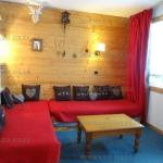 Hotel Pictures: Rental Apartment Prariond - Valmorel, Valmorel