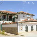 Hotel Pictures: Posada San Angel Miguel, Villa de Leyva