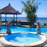 Coral Bay Bungalows Amed Bali, Amed
