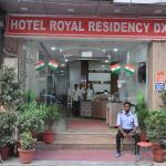 Hotel Royal Residency, Paharganj, New Delhi