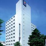 Comfort Hotel Sapporo,  Sapporo