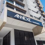 Annexe Apartments, Brisbane