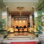 Sei Hotel,  Banda Aceh