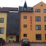 Šolena Hotel, Alytus