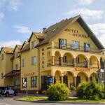 Hotel Grodzki, Sandomierz