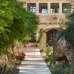 Bayit Bagalil Spa Hotel, Rosh Pinna