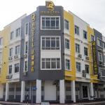 DS Hotel, Gemas