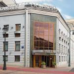 Assambleya Nikitskaya, Moscow