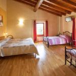 Hotel Alla Corte dei Bicchi, Cavriana