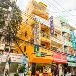 Yellow Hotel,  Nha Trang