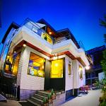 Cospace Guesthouse,  Suwon