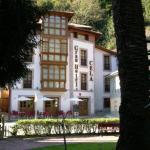 Hotel Pictures: Gran Hotel Rural Cela, Belmonte de Miranda