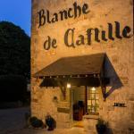 Hotel Pictures: Best Western Blanche de Castille Dourdan, Dourdan