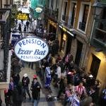 Pension Izar Bat, San Sebastián