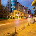 Best Western Lozenetz Hotel