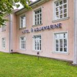 Aquamarine Hotel, Tallinn