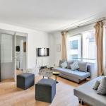 Luxury flat Montaigne,  Paris