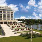 Hotel Pictures: ATLANTIC Hotel Wilhelmshaven, Wilhelmshaven