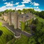 Hotel Pictures: Balvaird Wing at Scone Palace, Perth