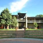 Willows Country Lodge, Pretoria