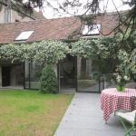 Hotel Pictures: Le Nid d'Hirondelles, Perthes-en-Gâtinais