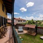 Vila Friuli Karst, Komen