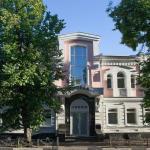 Gorky Hotel, Nizhny Novgorod