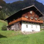 Forsthaus Malerwinkel, Bad Gastein