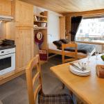 Hotel Pictures: Studio Beauregard, Le Grand-Bornand