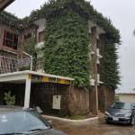 Noks Hotel,  Kumasi