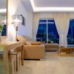 Apartment Green Bay Towers, Ha Long