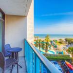 Ocean Dunes Resort and Villas 3 Bdr Penthouse 4155,  Myrtle Beach